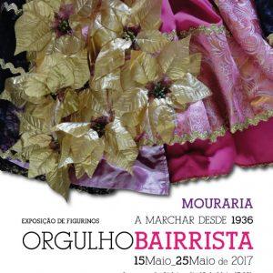 Orgulho Bairrista_Exp. Marcha Mouraria